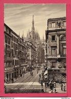 Milano - Non Viaggiata - Milano (Milan)