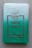- Savon - Ancienne Savonnette D'hôtel - Alizéor - - Produits De Beauté