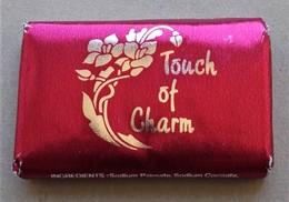 - Savon - Ancienne Savonnette D'hôtel - Touch Of Charm - - Kosmetika