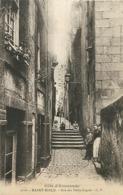 35 SAINT MALO - DESTOCKAGE - RUE  DES PETITS DEGRES - Saint Malo