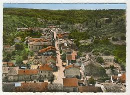 55 - Saint-Maurice-sous-les-Côtes - Rue Principale  -  Vue Aérienne - Sonstige Gemeinden