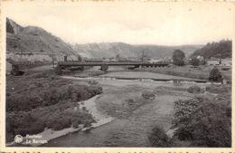 Poulseur - Le Barrage - Comblain-au-Pont