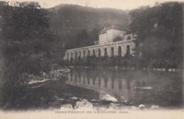 CPA - Chartreuse De Vaucluse - Autres Communes