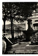 C2652 MARSICONUOVO (POTENZA) - VIALE MARGHERITA B\N FG VG 1957 ED. GELTRUDE LA CRETA - Other Cities