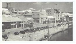 BERMUDES, Maisons De Corail - Cartes Postales