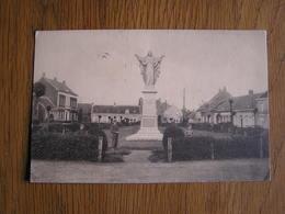 KASTERLEE Het Marktplein Carte Postale Postkaart - Kasterlee