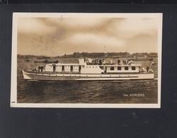 Postkaart Yacht Holidays Ltd. - Maassluis