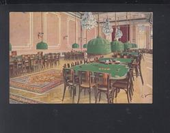 Cartolina San Remo Casino Municipale - San Remo