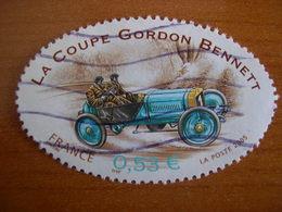 France  Obl  N° 3795 - France