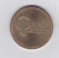 Paris QAMF 89° Congrès Des Maires De France  Nov. 2006 - Monnaie De Paris