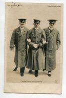 "ARTISTE 1409 Three Milk Inspectors "" Three Little Maids ""   Play Pictorial Series écrite 1906 - Artistes"