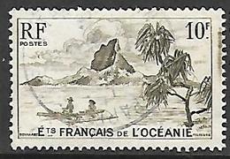 OCEANIE N°197 - Used Stamps