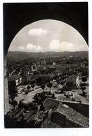 C2686 VINCHIATURO (CAMPOBASSO) - PANORAMA B\N FOTO BALLANTI EDIZIONE ALTEROCCA TERNI 18833 - Andere Steden