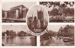WOLVERHAMPTON MULTI VIEW - Wolverhampton
