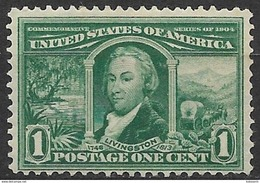 USA 1904 Mi. No.154 - Ungebraucht