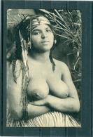 Femme Indigène - TBE - Afrique Du Nord (Maghreb)