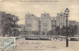 Caldas Da Rainha - Hospital De D. Carlos - Portugal