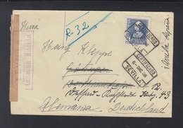 Carta Sevilla 1938 - 1931-Heute: 2. Rep. - ... Juan Carlos I