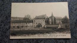 CPA -  631. STE RADEGONDE Près DE TOURS - Abbaye De Marmoutier............ - Tours