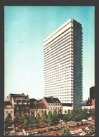 Bruxelles - Hilton Hôtel - Bar, Alberghi, Ristoranti
