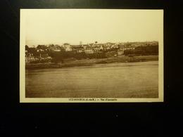CPA Neuve  (N° 312)  - COTE- D'ARMOR - LEZARDRIEUX - Vue D'ensemble - Autres Communes