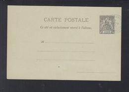 Carte Postale Congo 1898 - Französisch-Kongo (1891-1960)
