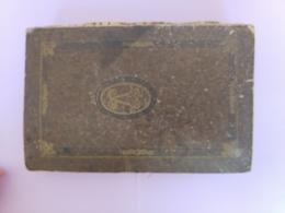 Journal De Compte De Tickets De Rationnement De 1941 à Janvier 1944 - Documents Historiques