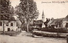 Würnitz - Sommerfrische - Autriche