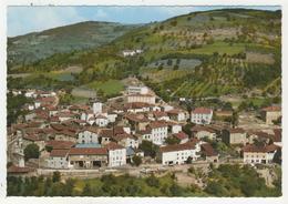 42 - Saint-Romain-en-Jarez - Vue Générale Aérienne - France