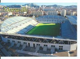 """ESTADIO - STADIUM - STADE - STADIO - STADION.- """" VELODROME """".- MARSELLA.- ( FRANCIA ) - Football"""