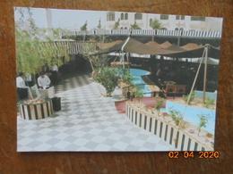 Jordan. Reem Albawady Restaurant. - Jordanie