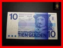 NETHERLANDS 10 Gulden  23.3.1953  P. 85  XF - [2] 1815-… : Kingdom Of The Netherlands