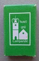 - Savon - Ancienne Savonnette D'hôtel - Hôtel Gril Campanile - - Kosmetika