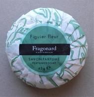 - Savon - Ancienne Savonnette D'hôtel - Fragonard - - Produits De Beauté