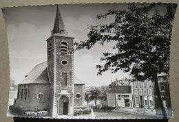 Thieu. Eglise - Le Roeulx