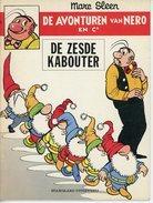 Nero - De Zesde Kabouter  (1982) - Nero