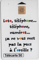 Télécarte Publiques Française Réf F801 JG Utilisée Cote 2 € ( TBE Voir Les 2 Scans Recto / Verso ) - - 1997