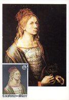 France 2090 Fdc Albrecht Dürer - Art