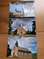 LA LANDE DE GOULT    La Chapelle St Michel - Autres Communes