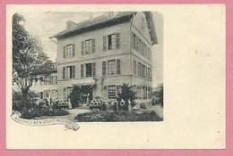 67 - STRASSBURG - STRASBOURG - NEUHOF - Magdalenenstift - Soeurs Religieuses - Strasbourg