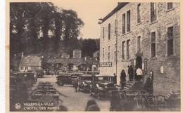 VILLERS LA VILLE / L HOTEL DES RUINES - Villers-la-Ville