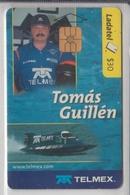 MEXICO 2000 MOTOR BOAT RACE NAUTICOPA TOMAS GUILLEN - Boats
