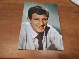 Postcard - Film, Actor, Jean-Paul Belmondo      (V 34488) - Acteurs