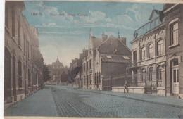THUIN / RUE DES DEUX GARES  1924 - Thuin