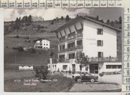 VAL DI FASSA MOENA TRENTO HOTEL ALPI - Trento
