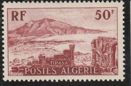 ALGERIE  Bimillénaire De Typasa  N° 327 ** - Unused Stamps