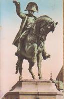 Cherbourg   875          La Statue De Napoléon - Cherbourg