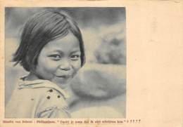 Mission Scheut Aux Philippines - Missions