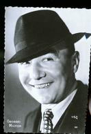 GEORGES MILTON - Acteurs