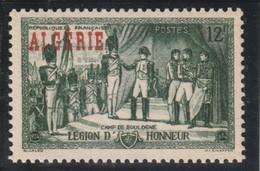 ALGERIE  150e Annersaire De La Légion D'honneur  N° 315 ** - Unused Stamps